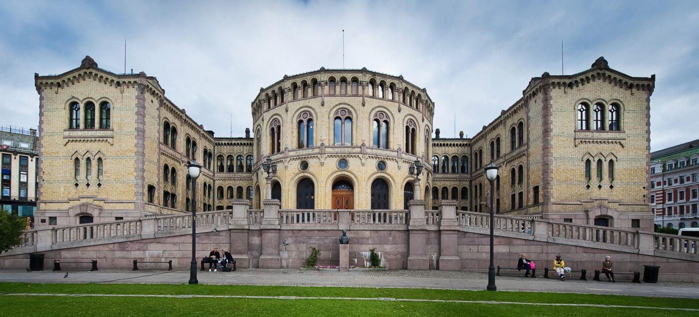 Stortinget foto: Wikipedia