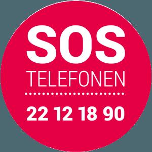 SOS telefonen logo