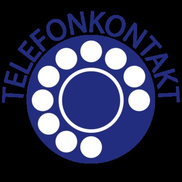 TelefonKontakt logo