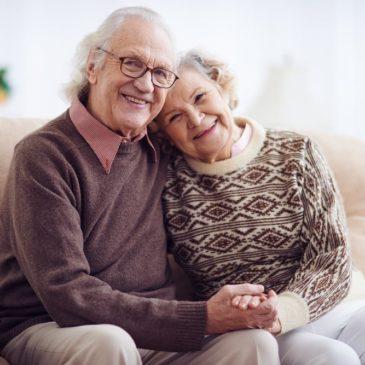 Fremtidsfullmakter - Juss og arv er viktig for seniorer