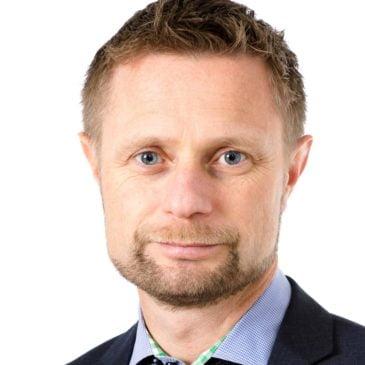 Bent Høie Foto: Bjørn Stuedal