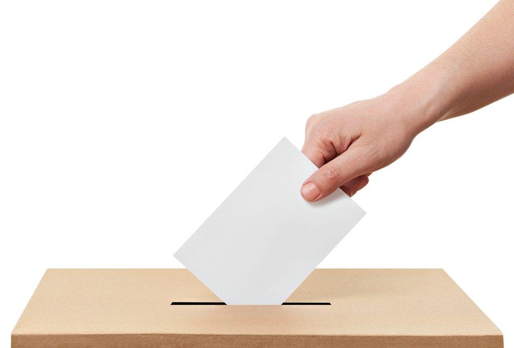 Kommunevalget 2015