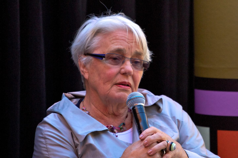 Ingeborg Moræus Hanssen Hederssenior 2012