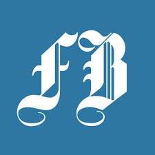 Fredrikstad blad logo