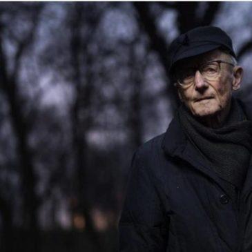 Kåre Willoch om alderen
