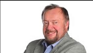 Marvin Wiseth er ny styreleder i Seniorsaken