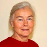 Professor emerita Liv Wergeland Sorbye