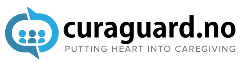Besøk nettsiden til Curaguard