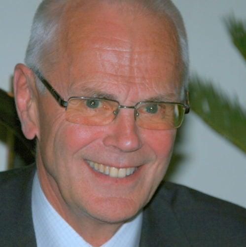 Stig L Klingstedt