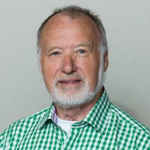 Odd Gunnar Olsen IT-ansvarlig