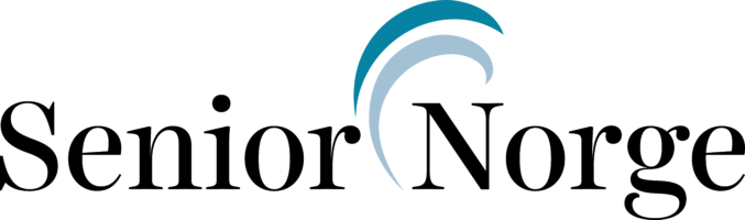 Senior Norge logo
