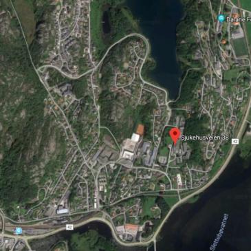 Nedleggelse av rehabiliteringsavdelingen i Egersund
