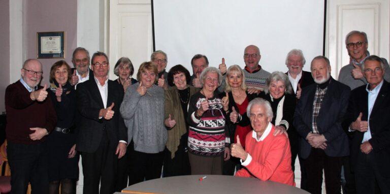 Senior Norge landsmøte