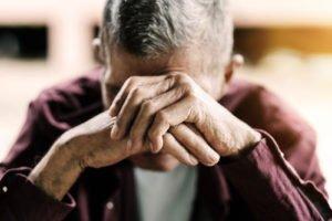 Selvmord og selvskading blant eldre