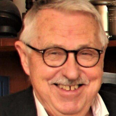 Petter Schou Sentralstyreleder i Senior Norge