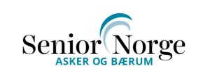 Senior Norge Asker og Bærum logo