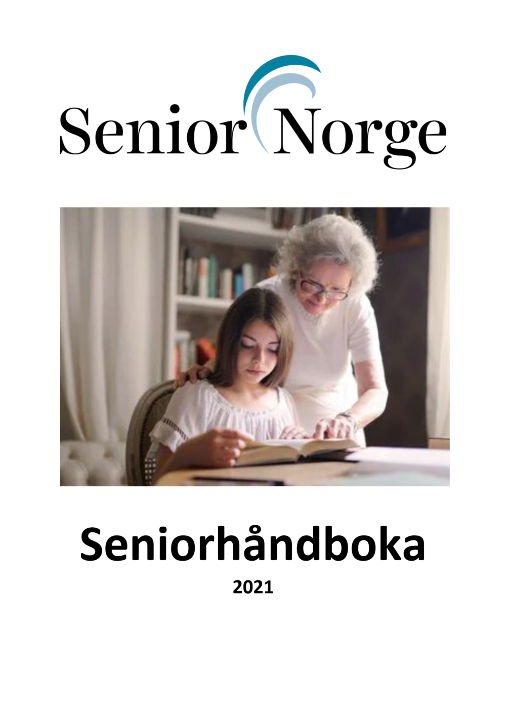 Seniorhåndboka