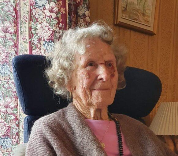 Reidun Elinor Karlsen medlem i Senior Norge